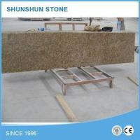 Best Pre Cut Venetian Gold Granite Kitchen Countertops wholesale