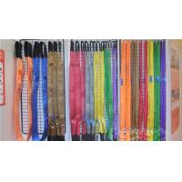 Buy cheap Single Layer Continuous Textile Lift Slings ASME B30.9 from wholesalers