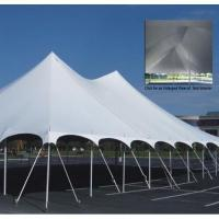China Heterogenic Tent 10M - 25M Large outdoor wedding tents on sale