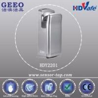Buy cheap New Design High Quality Durable High Speed Jet Air Hand Dryer For Toliet from wholesalers