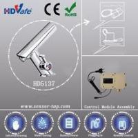 Buy cheap Mixing Valve Thermostatic Automatic Sensor Mixer Tap with Temperature Control Lever from wholesalers