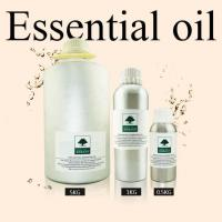 Pure Plant Essential Oil for Massage