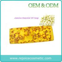 Best Natural All Handmade Supplies Luxury Pental Olive Oil Bar Soap Gift Factory wholesale