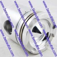 Buy cheap Cummins engines 4BT piston from wholesalers