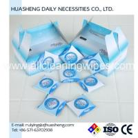 Buy cheap Custom Compressed Tablet Tissue Admin Edit from wholesalers