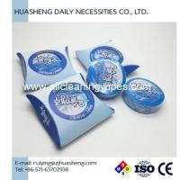 Buy cheap Cotton Disposable Compressed Towels Admin Edit from wholesalers