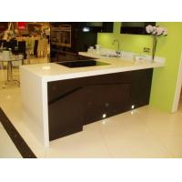 Best Quartz Artificial Stone Kitchen Quartz Worktops Sinks wholesale