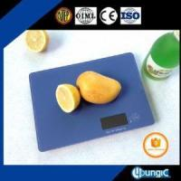 China Digital Bluetooth Salter Kitchen Scales on sale