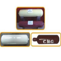 China CNG Type I Compressed Natural Gas Steel Cylinders For Vehicles on sale