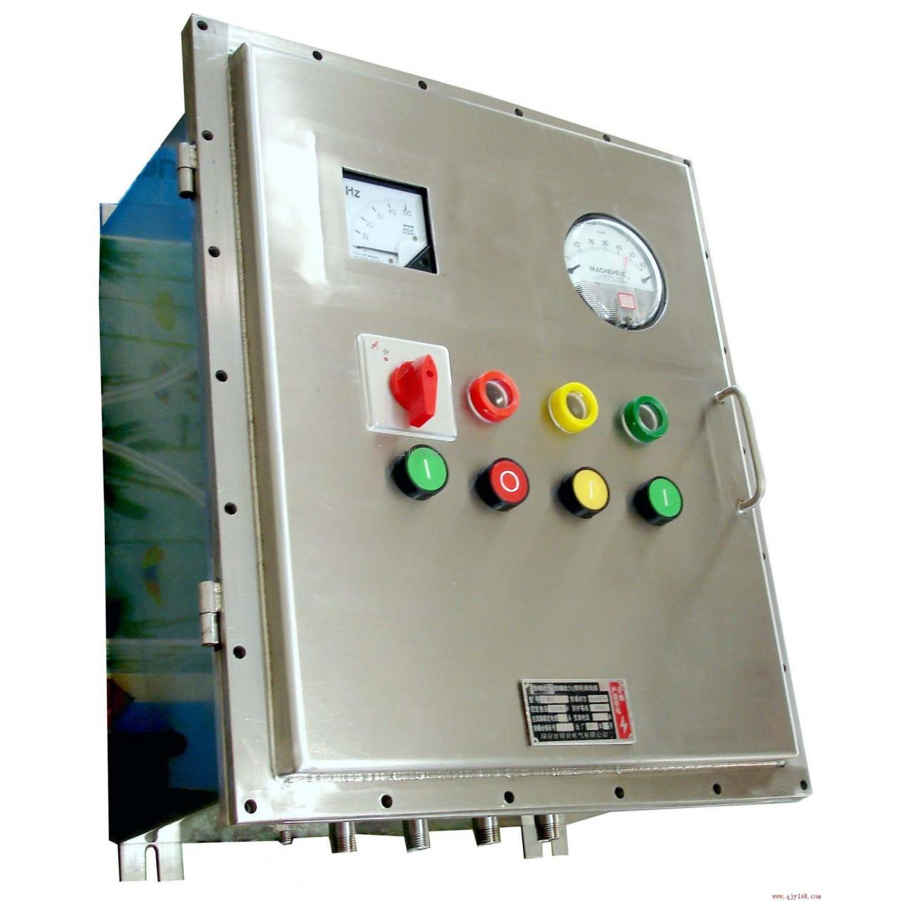 Buy cheap Stainless Steel Explosion-proof Control Panel Cabinet from wholesalers