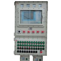 Buy cheap Anti-explosion motor start control panel for Zone1,Zone 2 from wholesalers