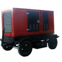 Buy cheap Trailer mobile generator power supply station from wholesalers