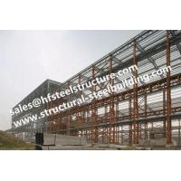 Best Structural Steel Framing Warehouse And Prefabricated Steel Building Price From Chinese Supplier wholesale