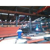 Best Curved Sandwich Panel Roof Agricultural Steel Structural Buildings Shed wholesale