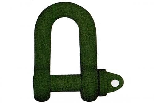Cheap Shackle, American Standard for sale