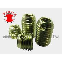 China SELF TAPPING THREADED INSERT on sale