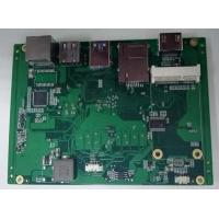 China Motherboard (Intel core) on sale
