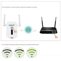 China 1200Mbps long range wireless repeater(E1202) on sale