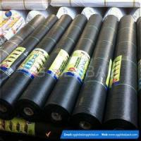 Best Heavy Duty Weed Cover Cloth Landscape Fabric wholesale