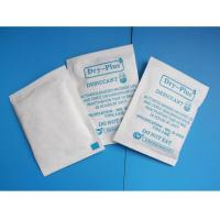 Buy cheap China Manufacturer Natural Safe Msds 1 Unit Tyvek Clay Desiccant Packs from wholesalers