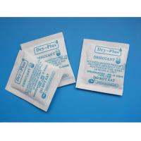 Buy cheap High Quality Eco-friendly Unit Pack Montmorillonite Clay Desiccant Bag from wholesalers