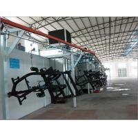 Buy cheap Hardware painting production line from wholesalers