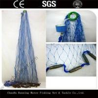 China Best Fishing Cast Net For Shad 10 ft For Sale on sale