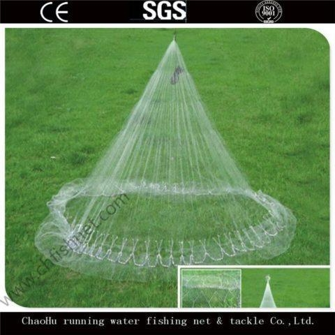 Cheap Fishing Cast Net For Sale Throwing 8 ft for sale