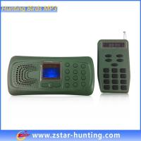 Best Hunting Series Electronic bird caller with remote control function wholesale