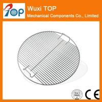 Best BBQGrillGrates 7432 Stainless Steel Weber cooking grates wholesale