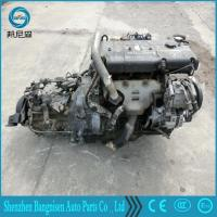 China Isuzu ELF 4HF1T engine,Isuzu 6HH1 6HK1 4HE1 4HK1 4HF1 Isuzu 4HF1-T Turbo used engine for Isuzu ELF/1 on sale