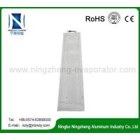 China Roll Bond Evaporator For Refrigerator And Freezer on sale