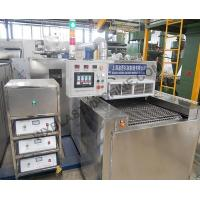 Best High Efficency and High-speed Stainless Steel Centrifugal Drying Machines for Metal Casting Parts wholesale