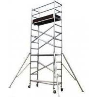 Buy cheap Hot Sale Universal Quick Assemble and Combined Aluminum U Lock Movable Tower Manufacturer from wholesalers