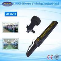 China Security Metal Detector Hand Held Body Scanner with High Performance on sale
