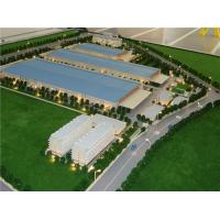 Best 1:100 Scale Model Of Industry Building,miniature Model Makers wholesale