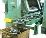 Buy cheap Track type throwing machine from wholesalers