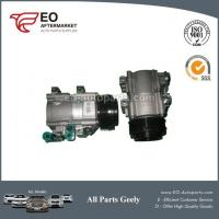 Buy cheap Auto Ac Compressor 1017009663 1017014948 For 2011-2017 Geely Emgrand X7 from wholesalers