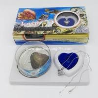 Best Freshwater Pearl Gift Set With Neckalce And Shell wholesale