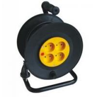 Best Danmark cable reel,with over-heat protection,Max.30m wholesale