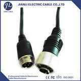 Best 2-22 Pin Waterproof Cable waeco video cables 6 pole female plug for video cable wholesale