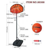 Buy cheap Vertical basketball board product