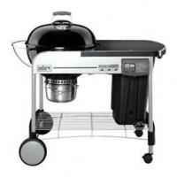 China Charcoal Grills Weber Performer Deluxe Grill 22 Black 15501001 on sale