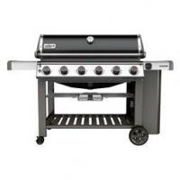 China Weber Genesis II E-610 LP Gas Grill Black 63010001 Free Shipping in Continental US on sale