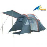 China Camping Tent Outdoor Family Tent on sale