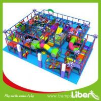 Best Indoor rainbow play systems parts wholesale