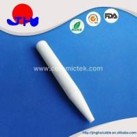 Buy cheap 3Y-TZP Zirconium ceramic rod from wholesalers