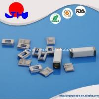 Buy cheap Small size metallized ceramic insulating plate from wholesalers