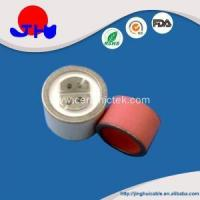 Buy cheap Alumina metallized insolator for brazing in vacuum from wholesalers