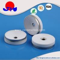 Buy cheap High quality coated metallizing ceramic component from wholesalers